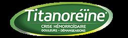 Logo Titanoreine